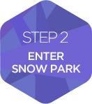 STEP2 ENTER SNOW PARK